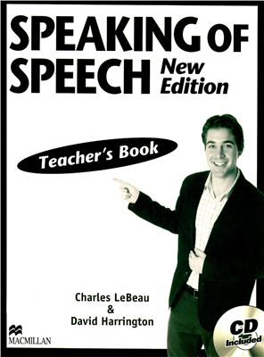 SPEAKING OF SPEECH